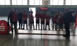 F-Jugend holt erneut den Turniersieg, diesmal ohne Gegentor