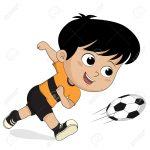 Junge Fußball-Talente gesucht!