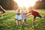 Eltern – Kind – Turnen